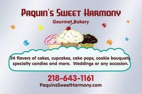 Paquin's Sweet Harmony