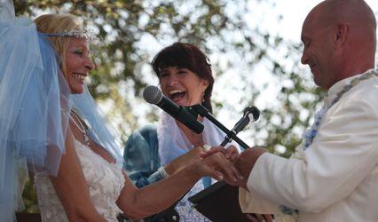 Rev Genevieve Coleman