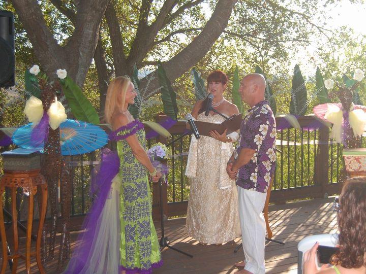 Tmx 1492031378228 Dsc0516 Van Nuys, California wedding officiant