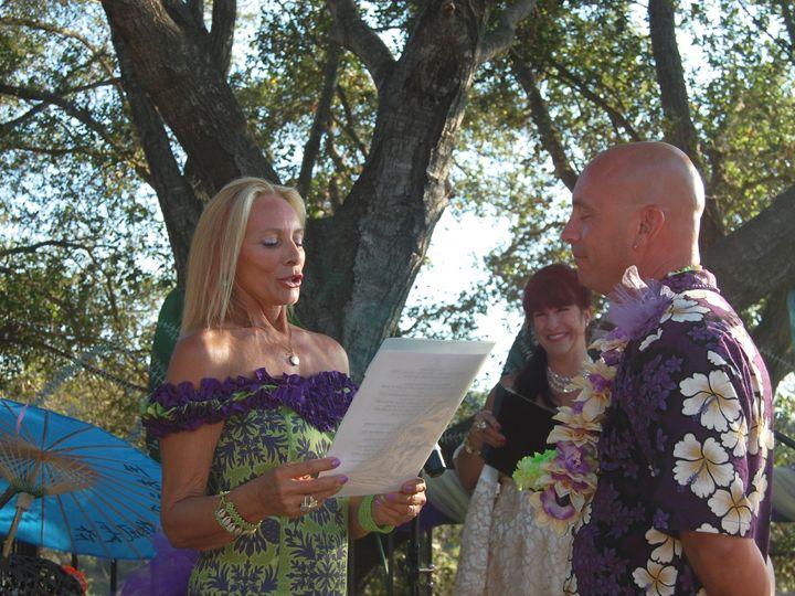 Tmx 1492031404905 Dsc0525 Van Nuys, California wedding officiant