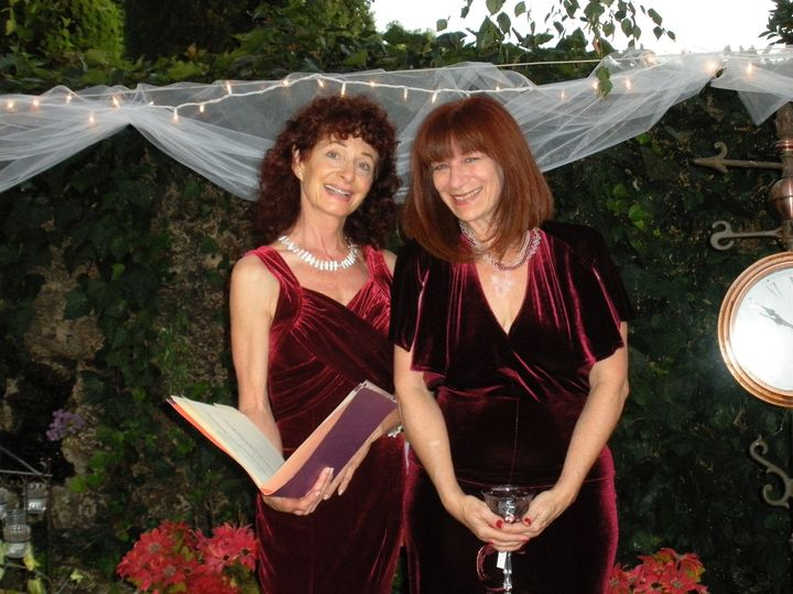Tmx 1492031476207 Dscn0021 Van Nuys, California wedding officiant