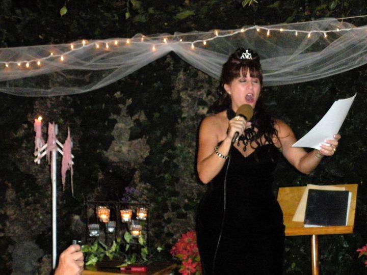 Tmx 1492031581880 Dscn0144 Van Nuys, California wedding officiant