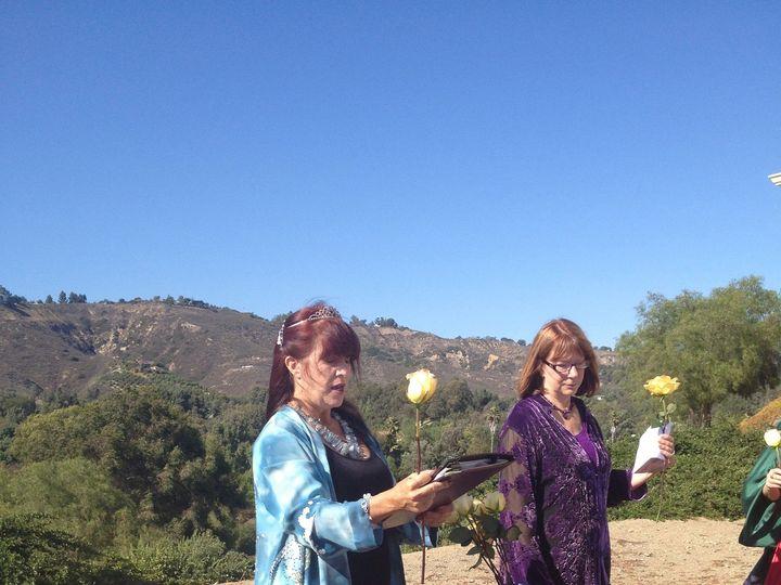 Tmx 1492032544182 Img2434 Van Nuys, California wedding officiant