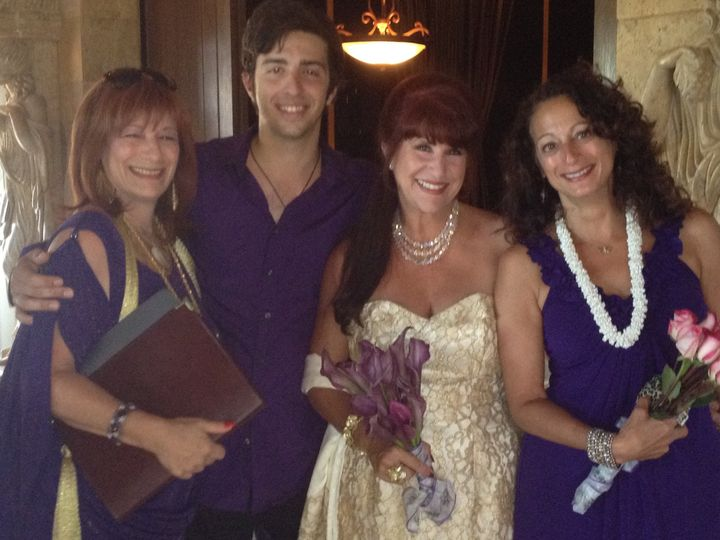 Tmx 1492032845698 Img2764 Van Nuys, California wedding officiant