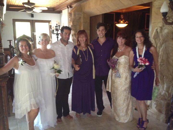 Tmx 1492032881055 Img2767 Van Nuys, California wedding officiant