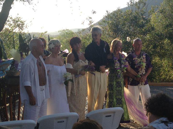 Tmx 1492033029291 Img3002 Van Nuys, California wedding officiant