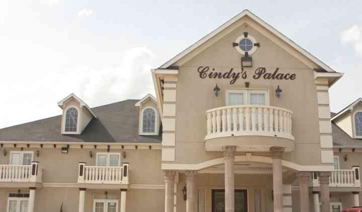 Cindy's Palace Banquet Hall
