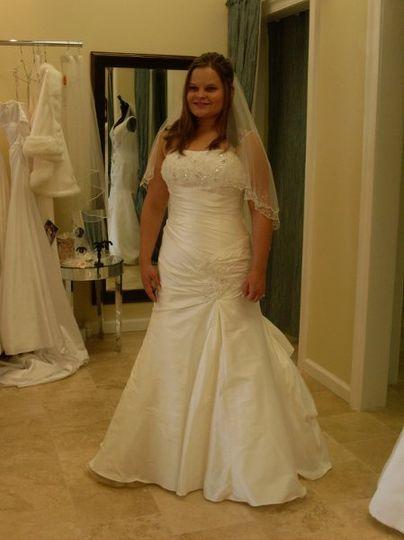 Monis Bridal Boutique
