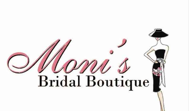 Moni's Bridal Boutique