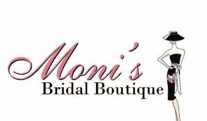 Moni's Bridal Boutique 1