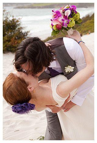 Tmx 1502302395319 Illescas141 Copy Monterey, California wedding photography