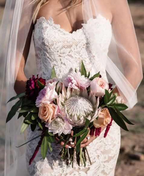 Sacred Romance Floral Design & Event Planning