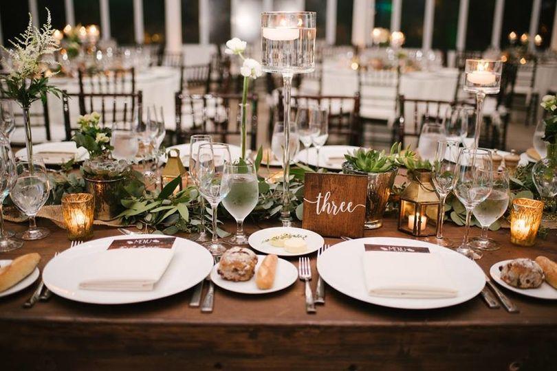 Wedding planning, design, and coordination by Josie Michelle Events