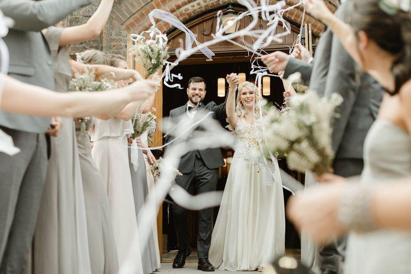 Wedding | Ashley Caroline Photo