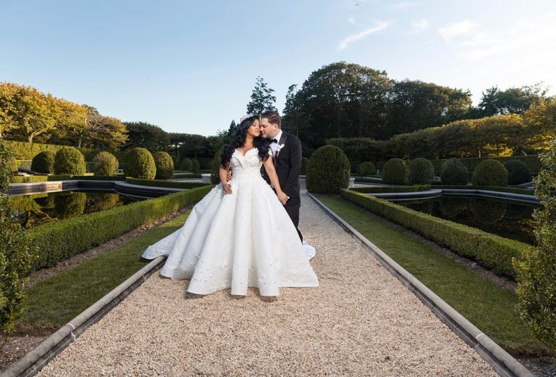 Fairy tale wedding | JME