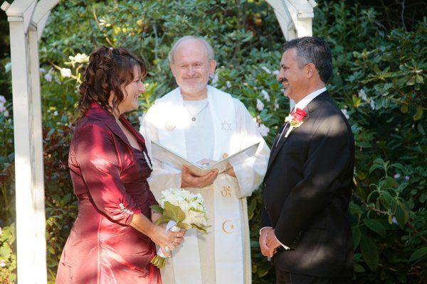 Tmx 1332278685032 Machado1 El Granada wedding officiant