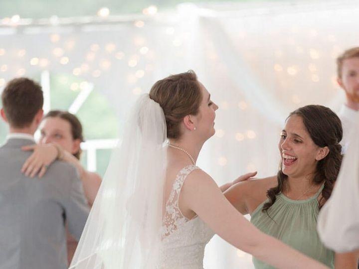 Tmx Bride And Friend 51 34564 159581012787185 Richmond, VA wedding dj