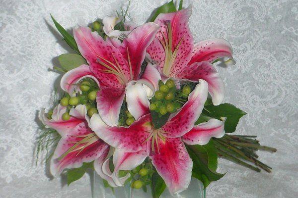 Tmx 1218327216943 DSC01727 Southampton wedding florist