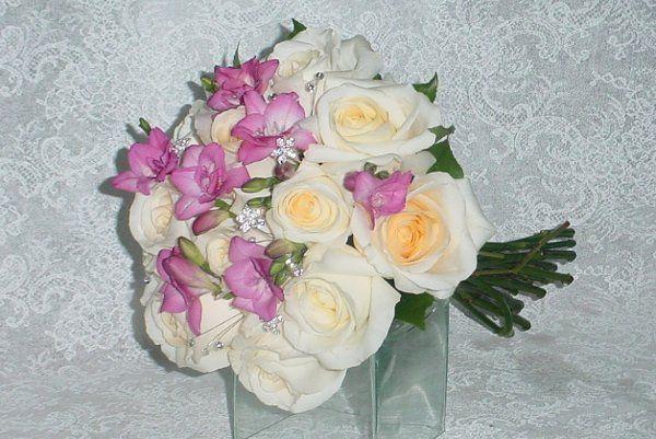Tmx 1218327252799 DSC01722 Southampton wedding florist