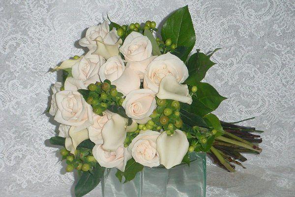 Tmx 1218327266855 DSC01731 Southampton wedding florist