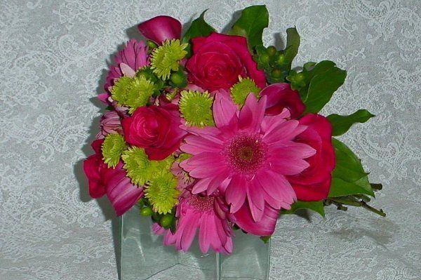 Tmx 1218327391228 DSC01653 Southampton wedding florist