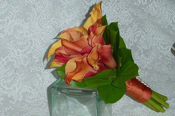 Tmx 1218327430427 DSC01642 Southampton wedding florist