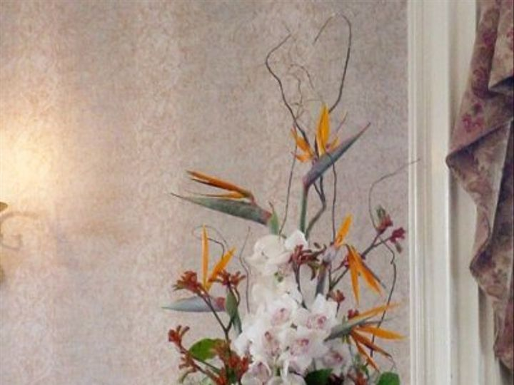 Tmx 1218327461130 DSC01689 Southampton wedding florist