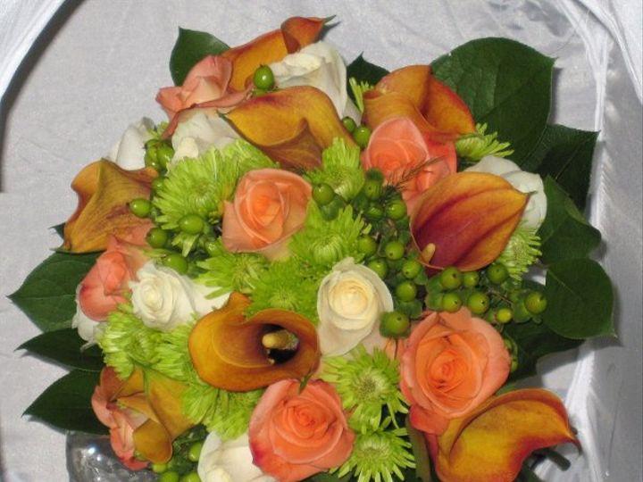 Tmx 1224860574735 Oct24006 Southampton wedding florist