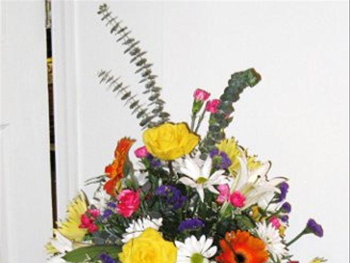 Tmx 1230676081363 112808wedding023 Southampton wedding florist