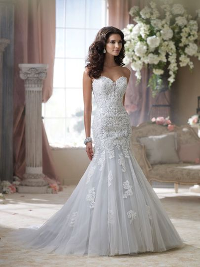 Abeille Bridal
