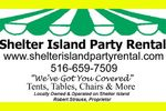 Shelter Island Party Rental image