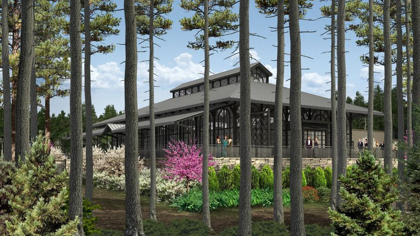 New Venue - Open Summer 2020