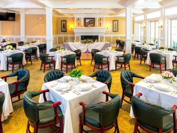 Tmx 1385415497621 Sara Dining Roo Clarkston, MI wedding venue