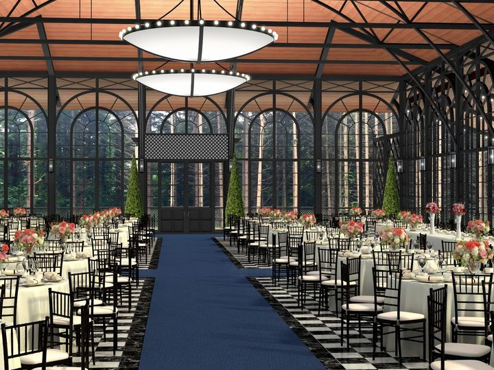 Tmx 1907 X1 Wedding Arrangement Interior Cam01 51 555564 157385140493441 Clarkston, MI wedding venue