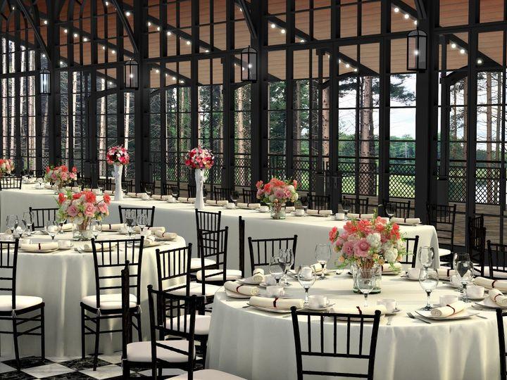 Tmx 1907 X1 Wedding Arrangement Interior Cam02 A 51 555564 157385140411915 Clarkston, MI wedding venue