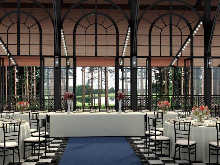 Tmx 1907 X1 Wedding Arrangement Interior Cam03 51 555564 157385140339335 Clarkston, MI wedding venue