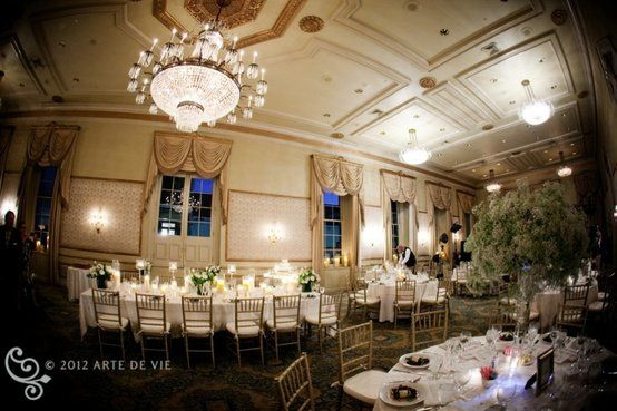 Reception | Art De Vie Photography