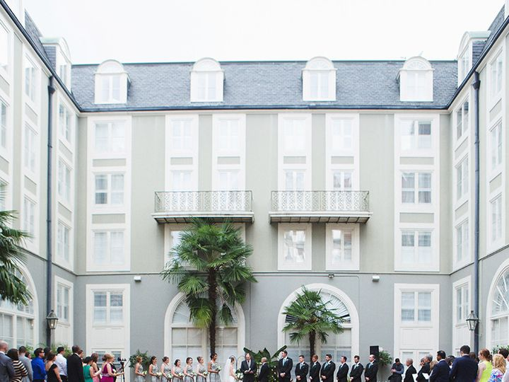Tmx 1452713195699 Bourbonorleanselizabethrayphotography 26 New Orleans, LA wedding venue