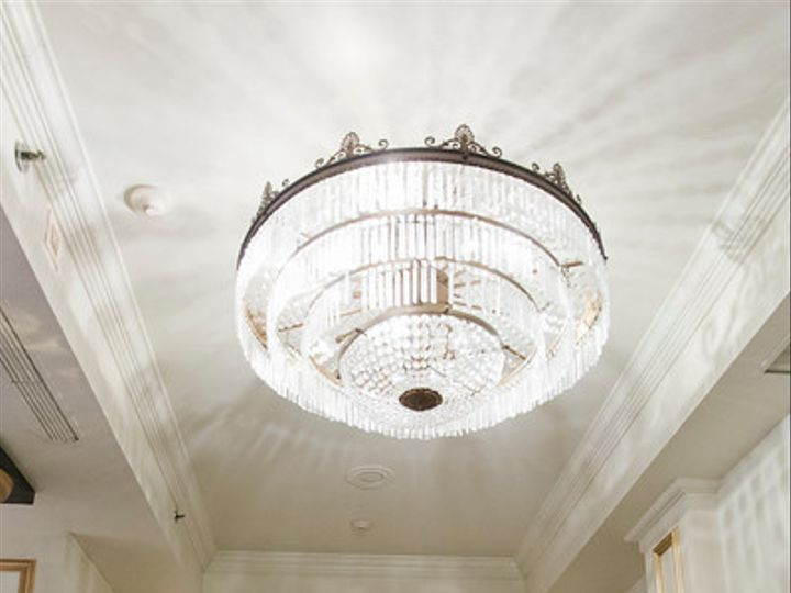 Tmx 1474660871605 Lobby Chandeliere New Orleans, LA wedding venue