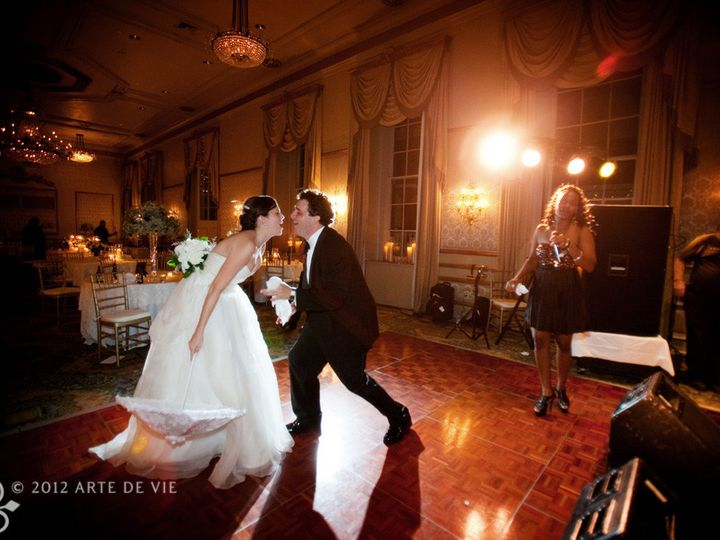 Tmx 1496166136738 Bourbon Orleans 23 New Orleans, LA wedding venue