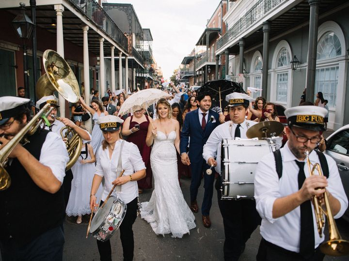 Tmx Xistencephotography 547 51 185564 New Orleans, LA wedding venue