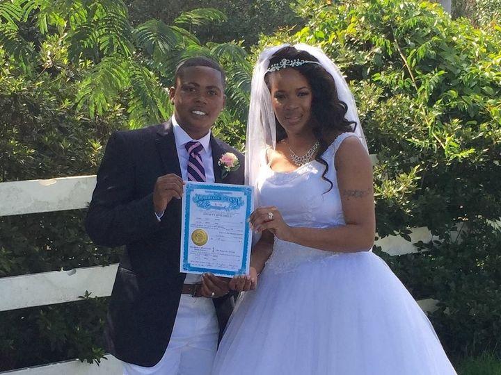 Tmx 1467907990847 Wedding Pic Jackson, MS wedding officiant