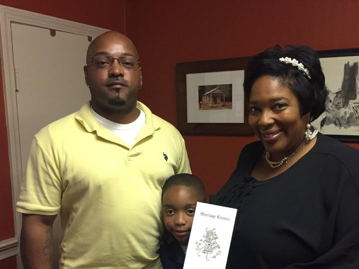 Tmx 1467907996644 Family Jackson, MS wedding officiant