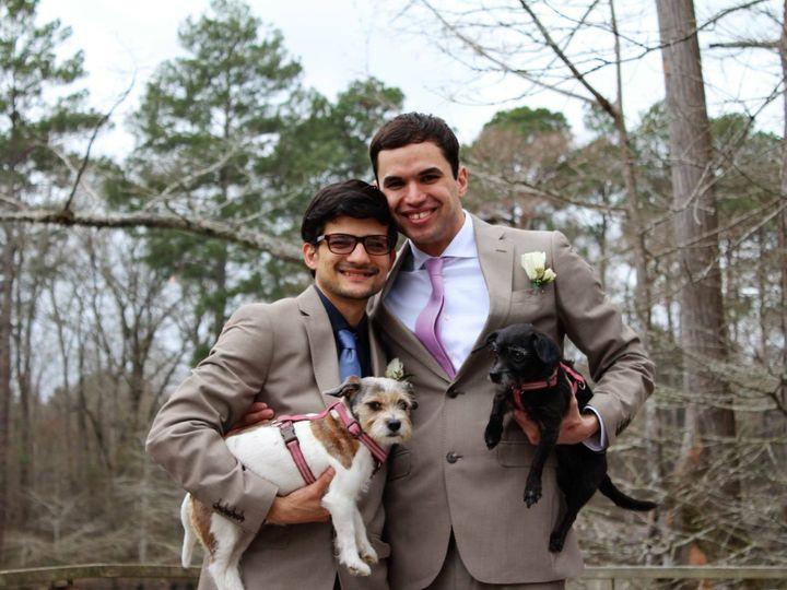 Tmx 1467908042480 Puppies Jackson, MS wedding officiant
