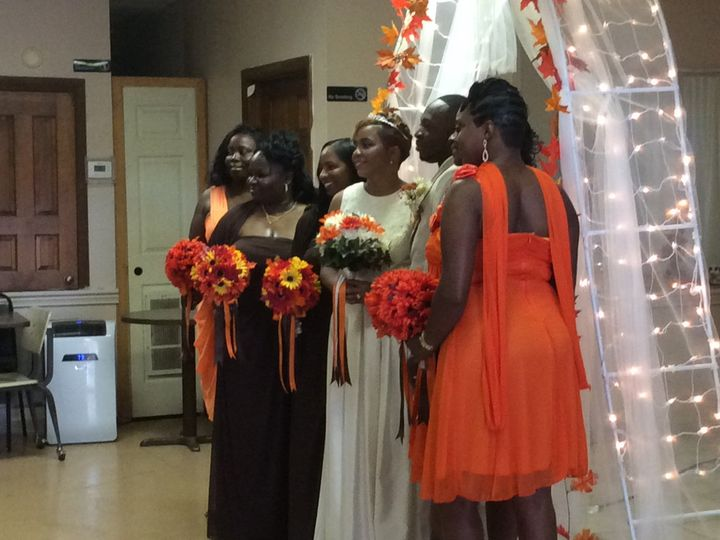 Tmx 1484770105568 Use 4 Jackson, MS wedding officiant