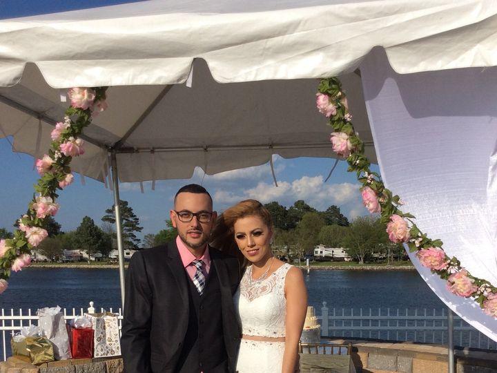 Tmx 1490638469598 Lupita Lopez Jackson, MS wedding officiant