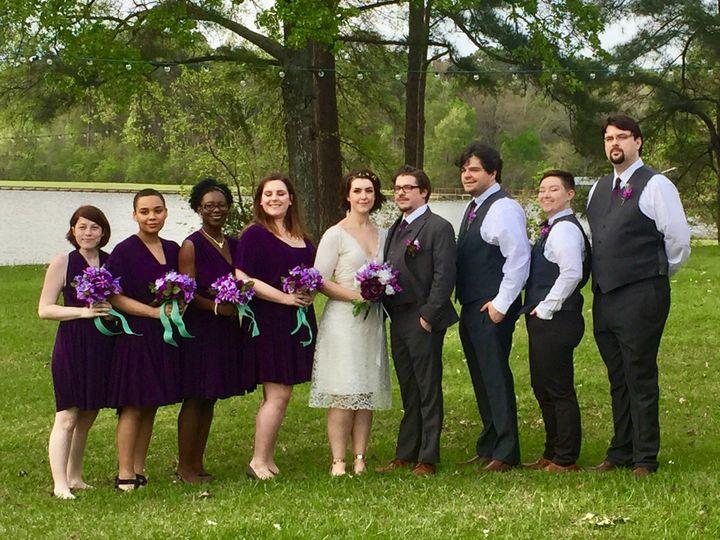 Tmx 1490638686421 Martin Gant 3 Jackson, MS wedding officiant