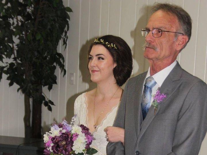 Tmx 1490638780477 Martin Gant 10 Jackson, MS wedding officiant