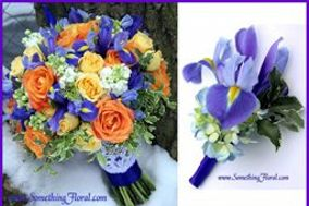 Something Spectacular Custom Floral & Event Design