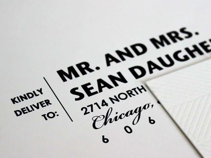 Tmx 1390946215683 Staufferwedding Minneapolis wedding invitation